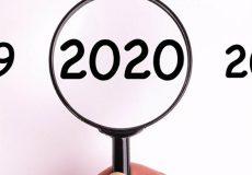 Nouveautés 2020 pour les entreprises