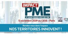 IMPACT PME : les chefs d'entreprise à l'honneur !