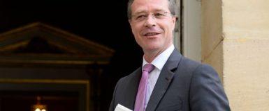 Covid-19 : François Asselin demande en priorité à sécuriser les salariés